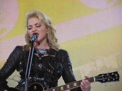 Turn Up the Radio Madonna MDNA Tour Matthew Rettenmund