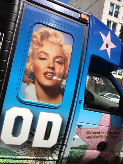 Marilyn Monroe OD