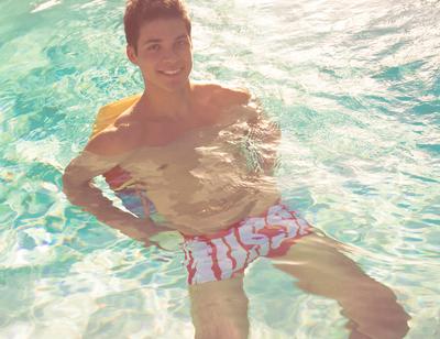 Jesse model swimsuit 13