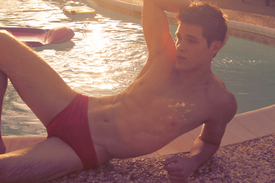 Jesse model swimsuit 18