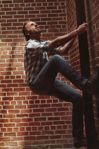 Hot Andrew Lincoln Mens Health