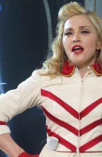 Express Yourself Madonna MDNA Matthew Rettenmund