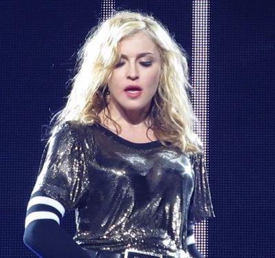 Celebration Madonna Matthew Rettenmund