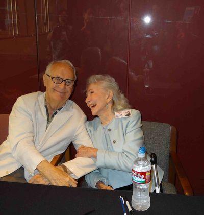 *Richard L Bare and Phyllis Coates