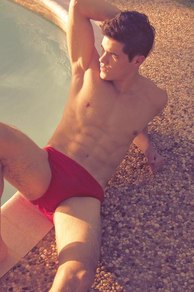 Jesse model swimsuit 7