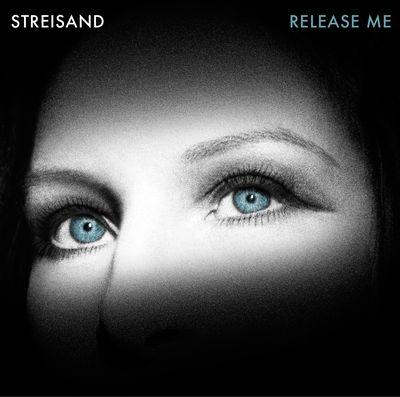 Barbra Streisand ReleaseMe_cover