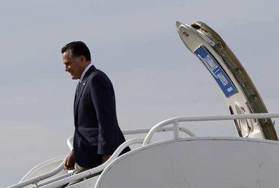 Mitt Romney dumb