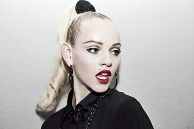 Madonna Gaultier