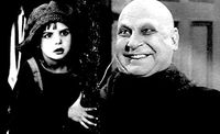Jackie Coogan The Kid Addams Family