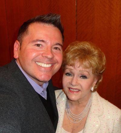 Matthew Rettenmund Debbie Reynolds
