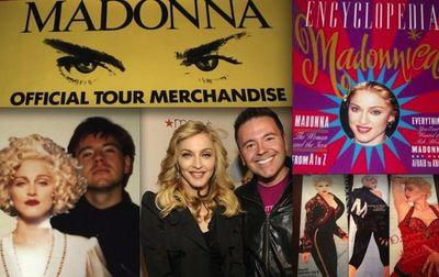 Matthew Rettenmund Madonna