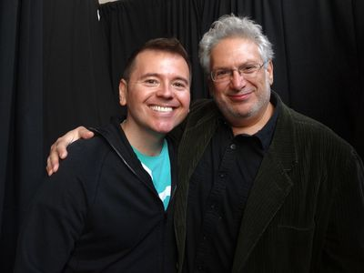 Harvey Fierstein Matthew Rettenmund