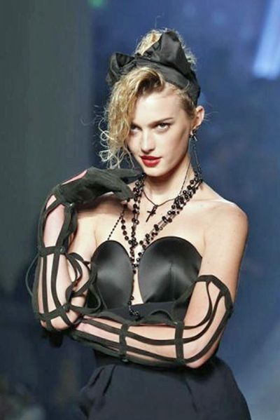Gaultier Madonna