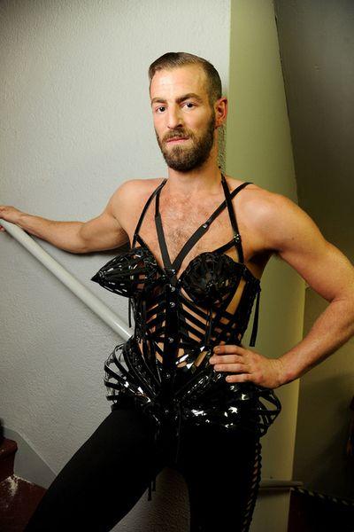 Gaultier Madonna looks