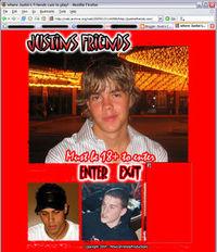 Justinsfriends